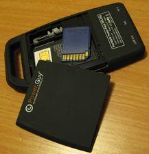 powerguy spx.950 rückseite