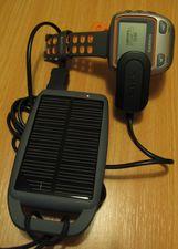 powerguy spx.950 und garmin forerunner 310 xt