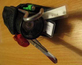 tasche LED Lenser P7